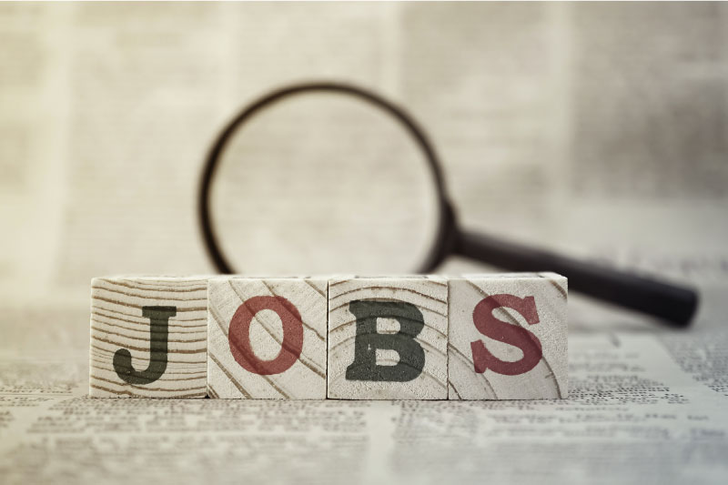 Jobs Image -EB-5 Investment Litigation